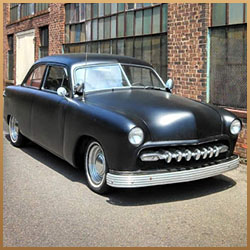 1950 Ford Coup